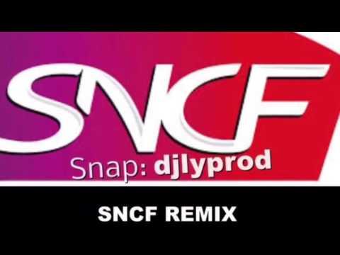DjlyProd - Sncf Remix Couper décalé
