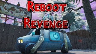 Fortnite Scary Story: Reboot Revenge