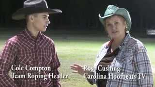 Hs Rodeo & Bill Minchew Trick Horses S02e02