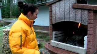 видео Домашние коптильни: лучший выбор для дома и дачи