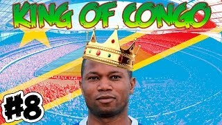 FUT 14 Road To King Of Kongo #8 #FuakuPutuArmy Cedrick La Estrella