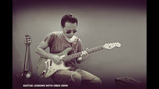 Advanced Guitar Lessons_ for professional guitar learning _ 1 of 40