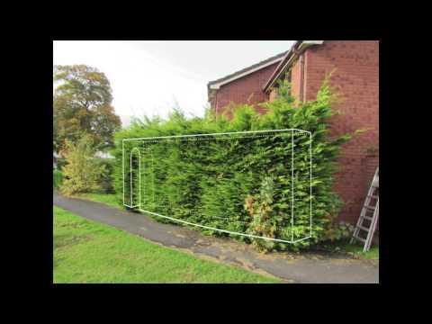 Topiary how too.