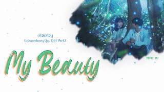 VERIVERY - My Beauty (Extraordinary You OST Part 2) Eng|Rom|Han