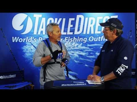 AFTCO HARNESS Demonstration At TackleDirect