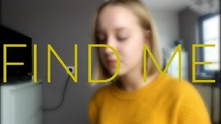 Find Me - Sigma ft. Birdy (Cover) | Lisa K