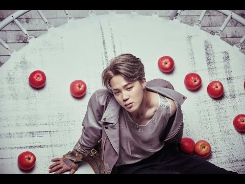 Karaoke/instrumental  BTS (방탄소년단) Jimin(solo) - Lie with lyric
