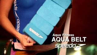 Keri-Anne Payne on Speedo Aqua Belt