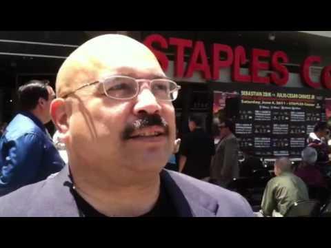 Ruben castillo talks fighting boxing legends duran, chavez, aguayo and snachez