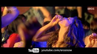 Mein Sharabi Official Song Promo Cocktail | Deepika Padukone, Saif Ali Khan, Diana Penty