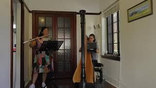 RAVEL - Piece en forme de Habanera | Estrel Duo