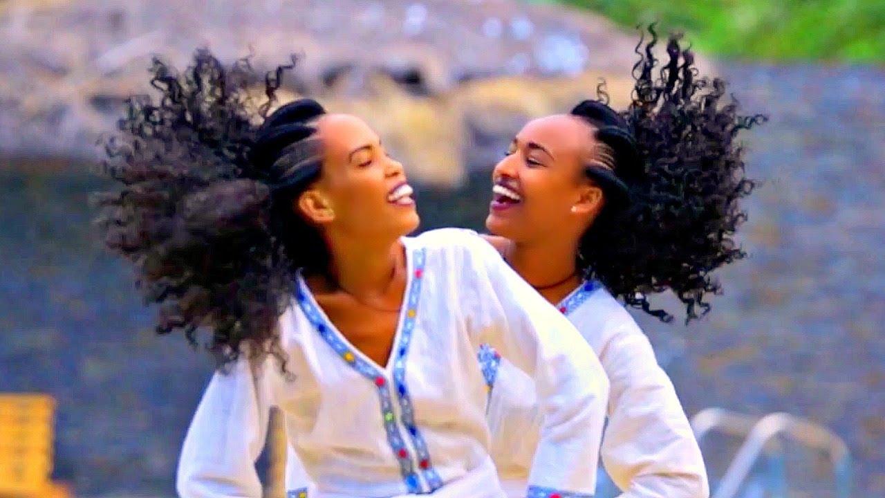 Fetilework Tesfaye - Yene Fikir የኔ ፍቅር (Amharic)