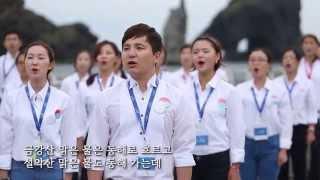 이승철 홀로아리랑 (Holo Arirang song by LEE SEUNGCHUL)