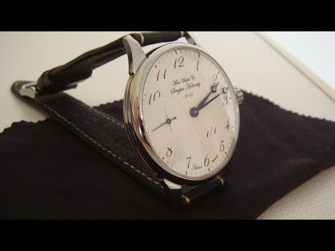Orient watch repair by MWC