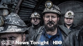 Spain's Last Coal Miners & Brazil's National Museum: VICE News Tonight Full Episode (HBO)