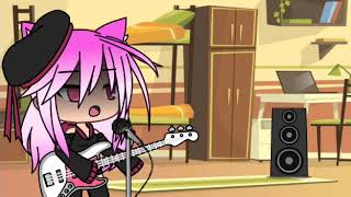 Invisble -Gacha life Music Video -