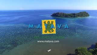 Matava Resort - Fiji...Untouched