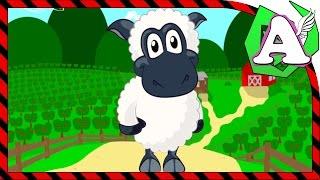 Говорят животные.  Домашние животные для детей. Развивающий мультфильм.
