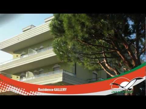 Residence GALLERY - ALBA ADRIATICA - ITALY