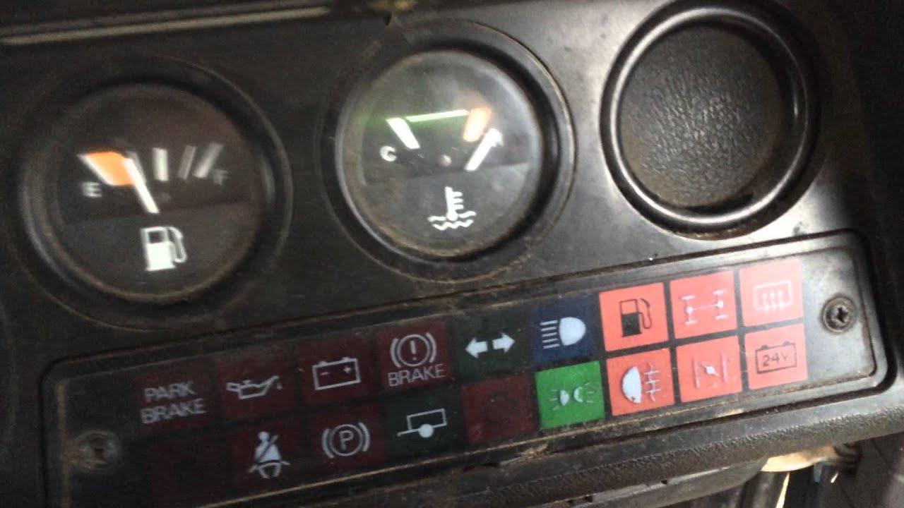 200tdi Faulty Temp Gauge Youtube Land Rover 19j Engine Diagram