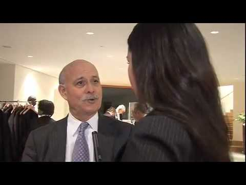 Jeremy Rifkin - The Empathic Civilization
