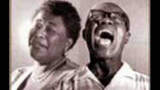 Ella Fitzgerald and Louis Armstrong - Learnin