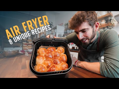 Putting the Air Fryer to the ULTIMATE Test