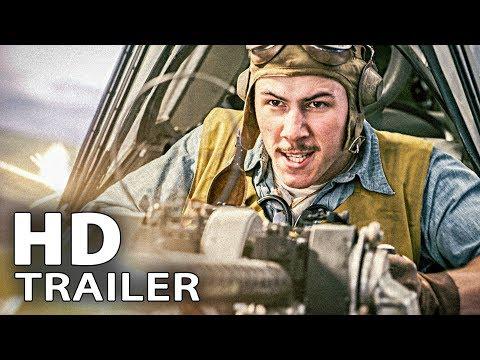 MIDWAY Trailer 2 Deutsch German (2019)