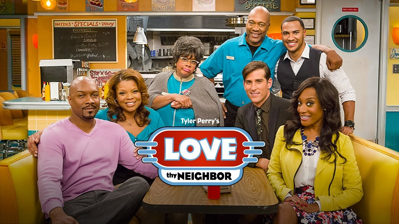 Download Top 8 Tyler Perry Television Series