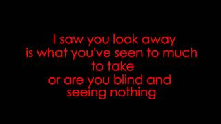 Bullet for my Valentine - Hand of Blood (lyrics + HD)