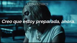 Dua Lipa ,Silk City - Electricity (Español) ft Diplo, Mark Ronson | Letras Lyrics Video