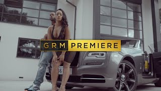 Rimzee - Go Time [Music Video] | GRM Daily