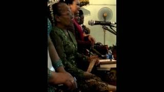 Jineman Mara kangen - Nyi Ngatirah