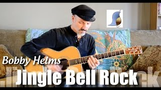 Jingle Bell Rock - Guitar Lesson