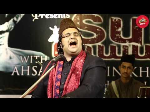 Dum hama dum ali ali | Adil warsi | Radio | Charminar | 107.8 FM | Hyderabad |