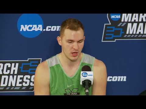 Marshall's players and coach discuss the WVU match-up