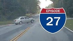 Bad Drivers of Greenville and Greenwood episode 27 (fixed audio)