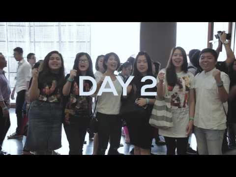 Laporan Kemenangan CG Conference Jakarta 2016
