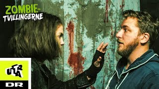 Kan Kristine imponere instruktørerne alene? | Zombie-tvillingerne Episode 5