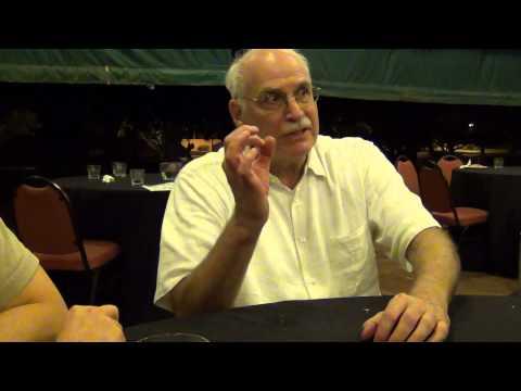 Moray King on Water Fuel Zero-Point Energy
