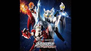 Ultraman Zero: The Revenge of Belial OST - Mirror Knight in Mirror Planet - Extended