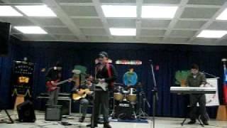 "ELTN Concepcion "" Artistic Competition"" 2009  Liceo San Pedro"