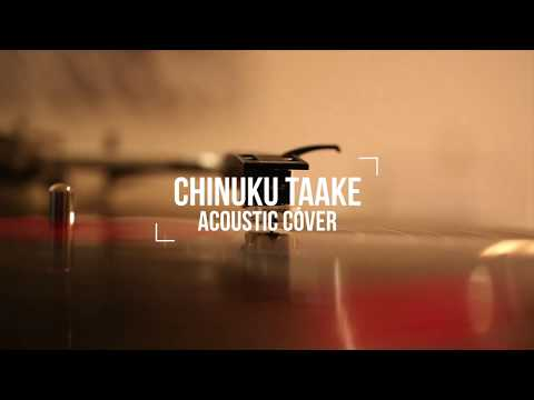 Chinuku Taake from PellichoopuluCover || Acoustic version || Ishaq vali