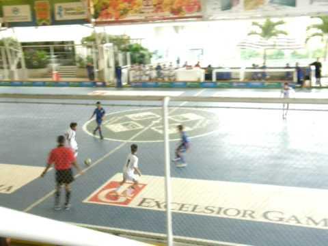 Real Caracas Sport Club Futbol Sala