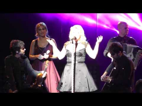 Kelly Clarkson - The Honda Civic Tour DVD (Fan Made)