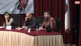 Devrimci-Halkçı Yerel Yönetimler Sempozyumu - 4. Oturum - Mustafa Bayram Mısır
