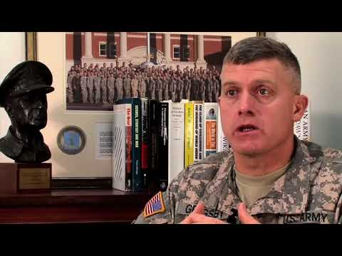 Chapter 2 : INTRODUCTION TO STRATEGIC STUDIES (LECTURE 2)