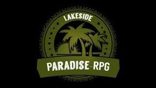 Arma 3 Paradise-RPG | Wenn García Auto Fährt...