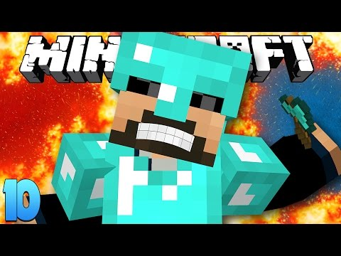 Minecraft Factions | Faction War Battles!! [10]