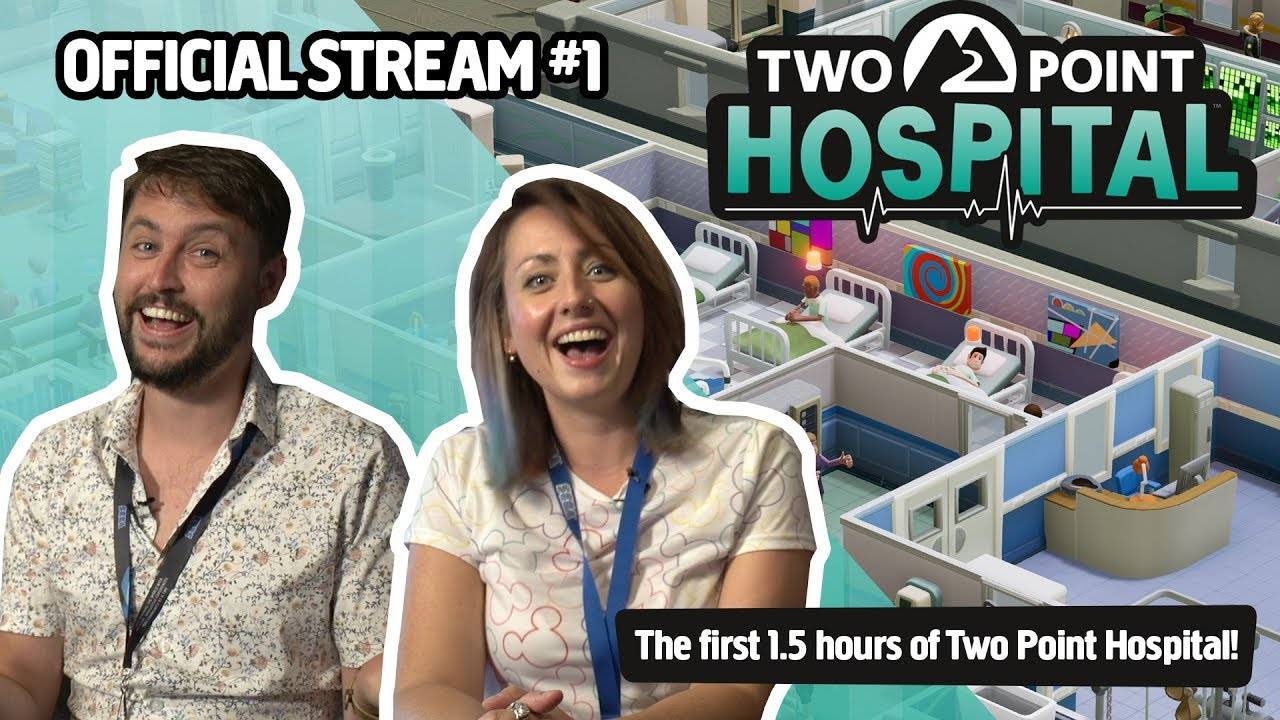 The Hospital Stream